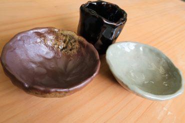夏休みの自由研究に、陶芸体験しませんか?