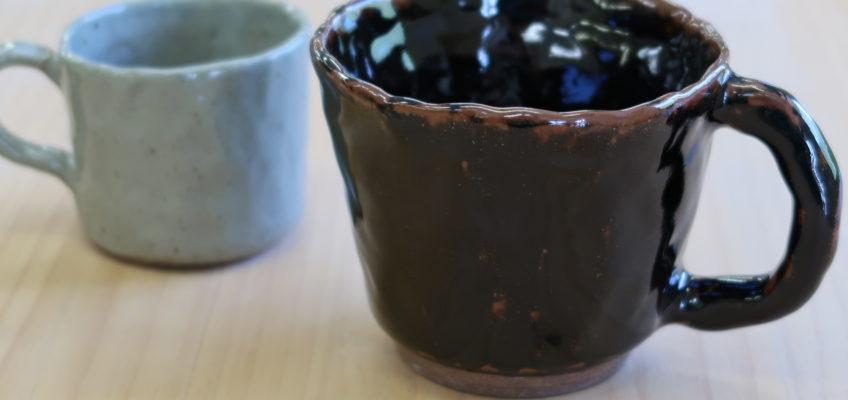 夏休みの自由研究に陶芸体験はいかがですか?